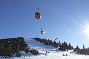 Rila Mountain Winter Day Trip