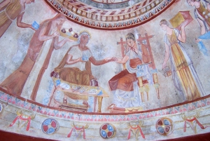 Rose Valley & Valley of the Thracian Kings Day Tour
