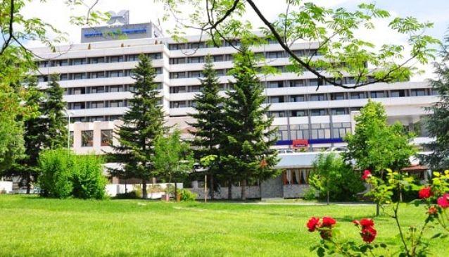 Sandanski Interhotel