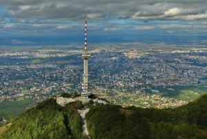 Secrets, Facts, and Legends of Sofia: Full Day Tour