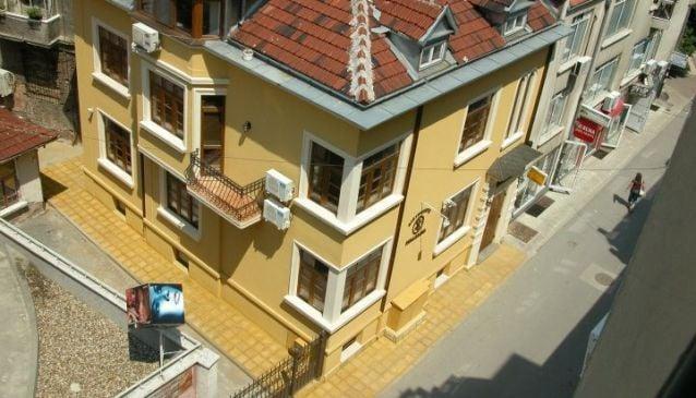 Slanchevata Kashta (The Sunny House)