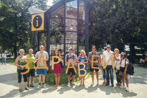 Sofia: 3-Hour Food Tasting and Cultural Walking Tour