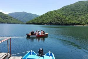 Sofia: Adventure Tour to Plovdiv and Rhodope Mountain