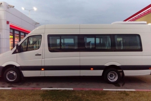 Sofia Airport Transfer: To and From Sofia City
