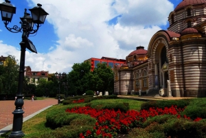 Sofia: Bike Tour