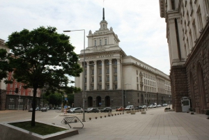 Sofia: Communist History Walking Tour
