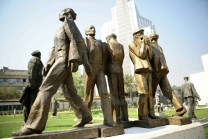 Sofia Communist Landmarks Day Tour