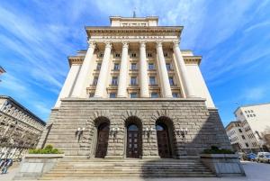 Sofia: Communist Walking Tour