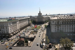 Sofia Full-Day Sightseeing Tour with Transport
