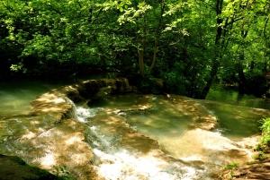 Sofia: Lovech, Devetaki Cave and Krushuna Waterfalls Tour