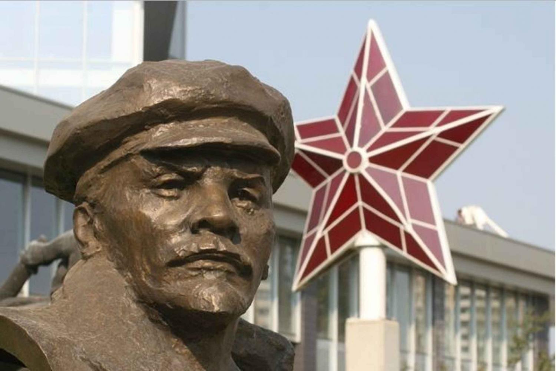Sofia: Museum of Socialist Art Guided Tour