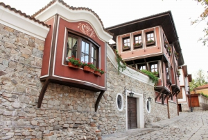 Sofia, Plovdiv, and The Rose Valley in 2 Days