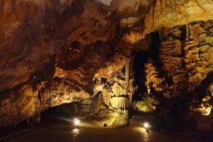 Sofia: Saeva Dupka, Devetashka and Prohodna Cave Day Tour