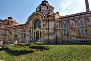 Sofia: Secrets of the City Discovery Game