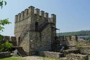 Sofia: Veliko Tarnovo and Arbanasi Day Trip