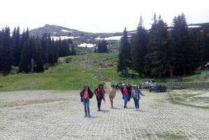 Sofia: Walk and Hike in Vitosha Mountain and Pancharevo Lake