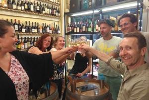 Sofia: Wine & Cheese Tasting Experience