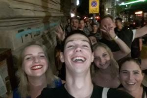 Sofia's Hidden Bars: 4-Hour Pub Crawl
