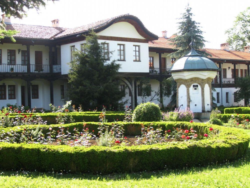 Learn bulgarian veliko tarnovo google