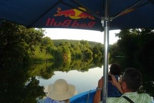 Sozopol: Strandzha Mountains Safari & Boat Trip