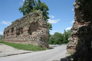 Starosel Thracian Temple and Hissar Spa Resort Day Tour