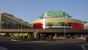 Strand Lifestyle Center