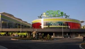 Strand Lifestyle Center