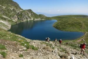 The Seven Rila Lakes: Full-Day Tour from Sofia