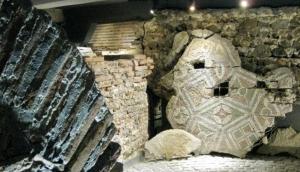 The Sveta Sofia Underground Museum Necropolis