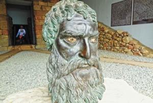 Valley of the Thracian Kings: Hidden Treasures