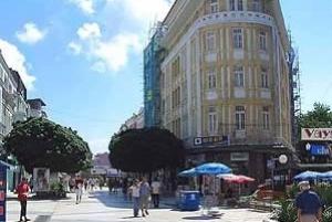 Varna: 5-Hour Museum and Monastery Tour