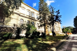 Varna: Archaeological Museum Ticket & E-Guide