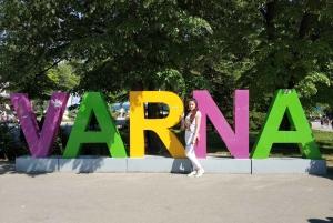 Varna Gourmet Tour including Wine Tasting
