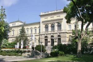 Varna Private Half-Day Walking Tour