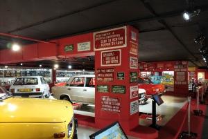 Varna: Self-Guided Retro Museum Tour