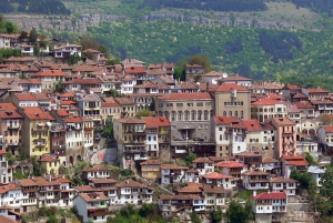 Veliko Tarnovo & Arbanasi Full day tour