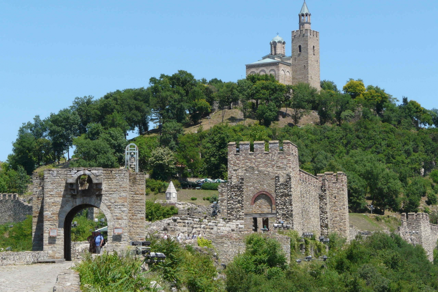 Veliko Tarnovo, Arbanasi & Shipka Memorial Church Tour