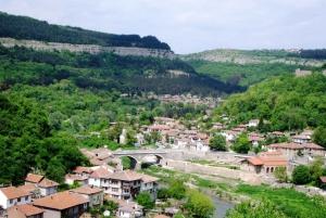 Veliko Tarnovo, Arbanasi & Shipka Memorial Church Tour