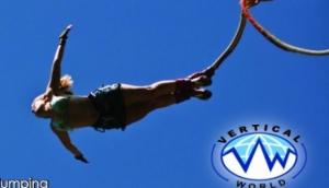 Vertical World Sports Club