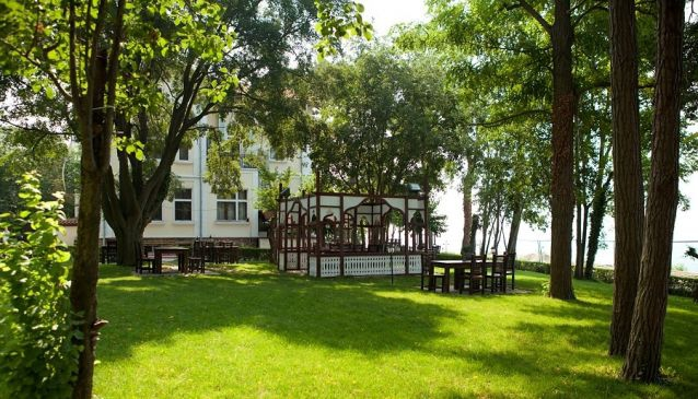 Villa Burov
