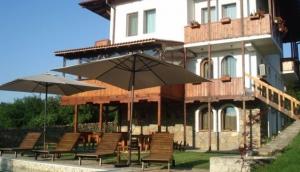 Villa Diabora