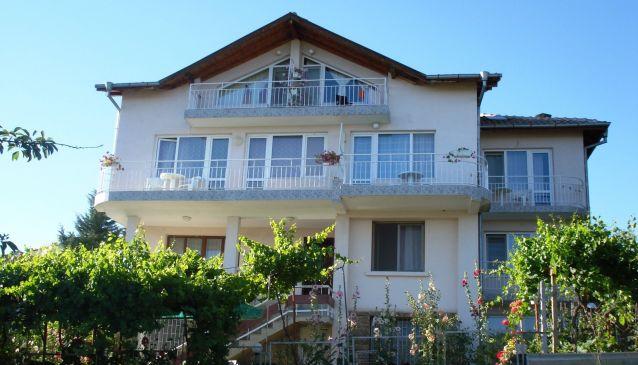 Villa Rai Sunny Beach