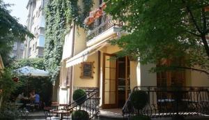 Villa Rosiche