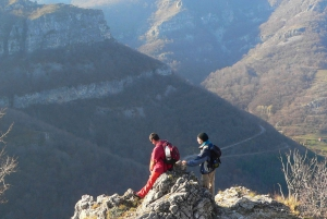 Vratsa Karst Nature Park & Caves One-Day Tour with Hike