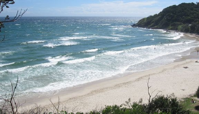 The Best Beaches in Byron Bay