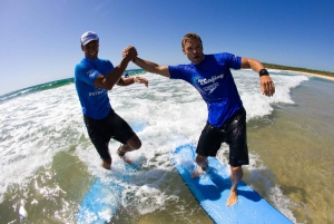 1.5-Hour Private Surf Lesson
