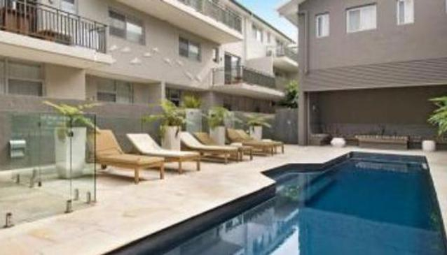 Apartments Inn Byron Bay