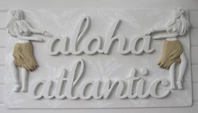 Atlantic Guesthouses