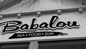 Babalou
