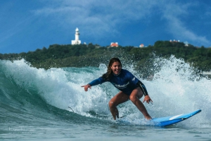 Byron Bay: 1.5-Hour Private Surf Lesson
